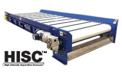 High Intensity Separation Conveyors